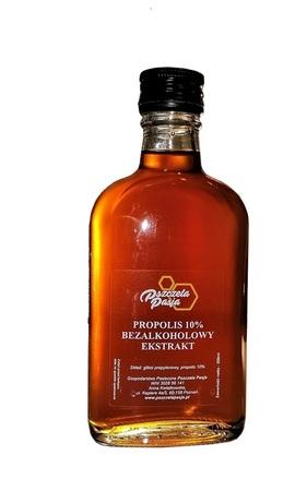 Propolis Bezalkoholowy 200ml (1)