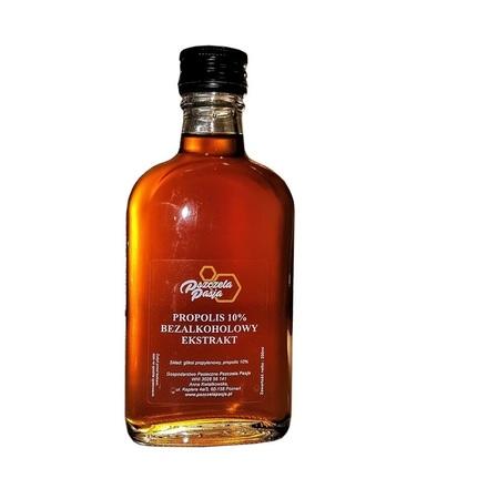 Propolis Bezalkoholowy 200ml (2)