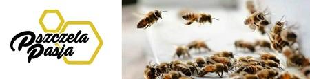 Świeczka z naturalnego wosku pszczelego 40g (3)